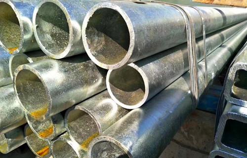 永州小口径镀锌方管Q345镀锌方矩管质量好 服务优