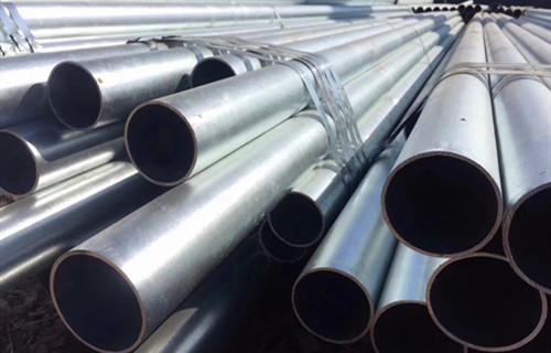 广州厚壁镀锌方管消防镀锌方管质量好 服务优