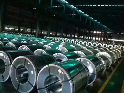 广州高效硅钢B35AH2