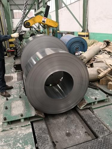 苏州B50A700电工钢品质