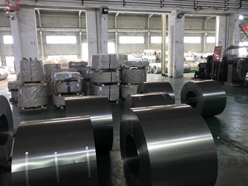 河北冷轧硅钢M300-35
