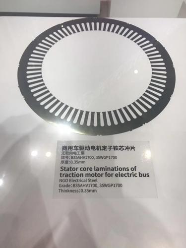 呂梁M600-65AE 型硅鋼