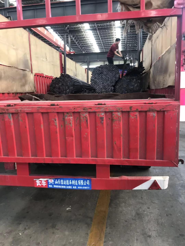 永州20#无缝钢管生产厂家