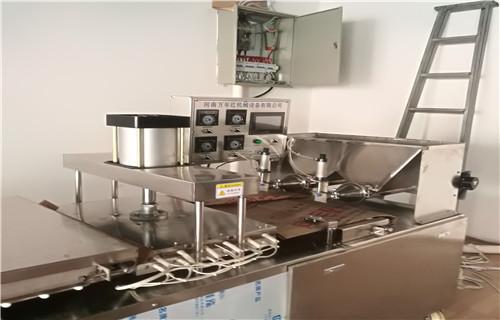长沙烙馍机械使用安全