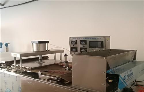 湖南烙馍机械自动化程度高