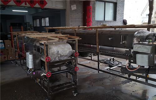 三亚蒸汽凉皮机货源充足