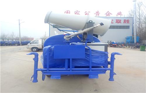 衡阳东风10吨洒水车经销点价格