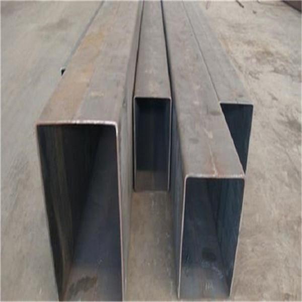 广州Q355B焊接方管产品齐全