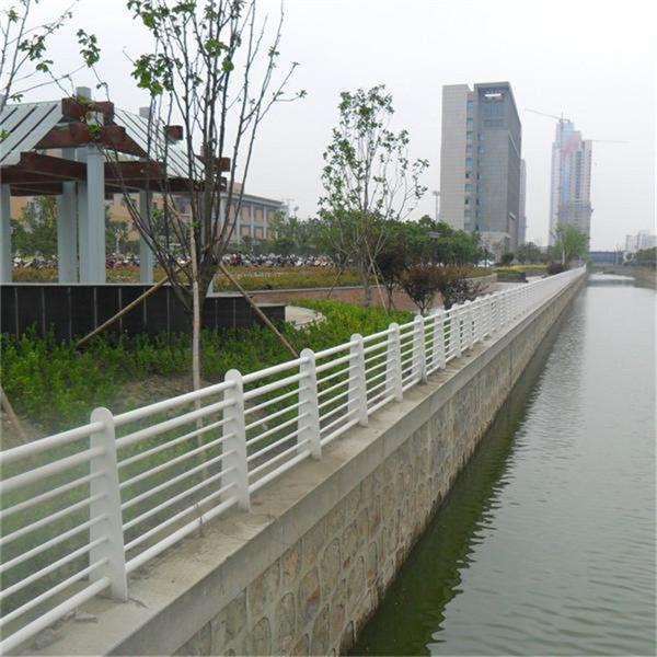 衢州河道护栏客户为先