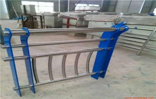 广州机动车非机动车隔离栏杆优质商家