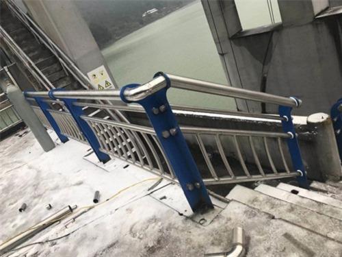 宜宾机动车非机动车隔离栏代理商