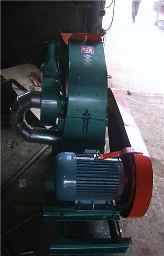宜宾汽车坐垫粉碎机设备安装