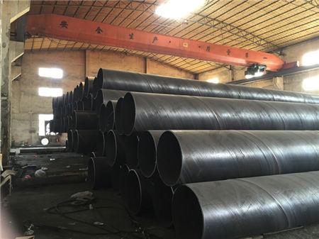 广州L360(X52)螺旋钢管价格多少