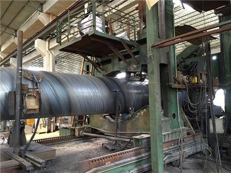 湖南Q235B螺旋钢管新闻资讯