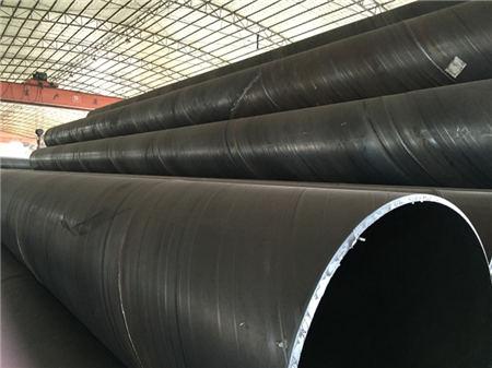 呂梁X60螺旋鋼管批發低價