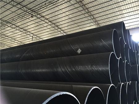 湖南10#螺旋钢管加工