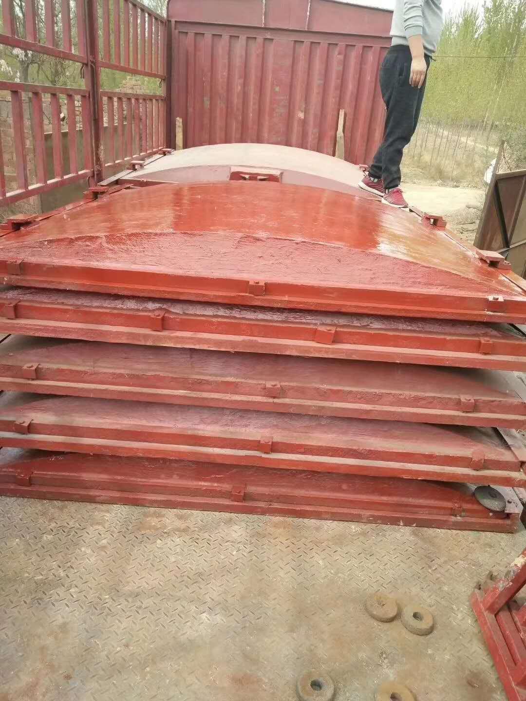 宜宾插板铸铁闸门供应商