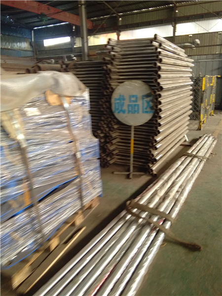 中牟不锈钢复合管桥梁护栏质量保证