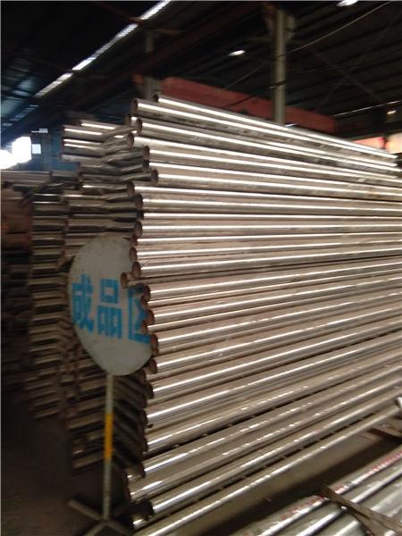 长治不锈钢复合管桥梁护栏安全环保