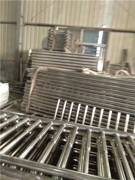 新余栈桥钢丝绳栏杆质量保证