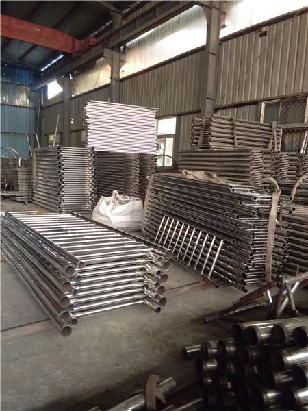随州不锈钢钢索护栏品质保障