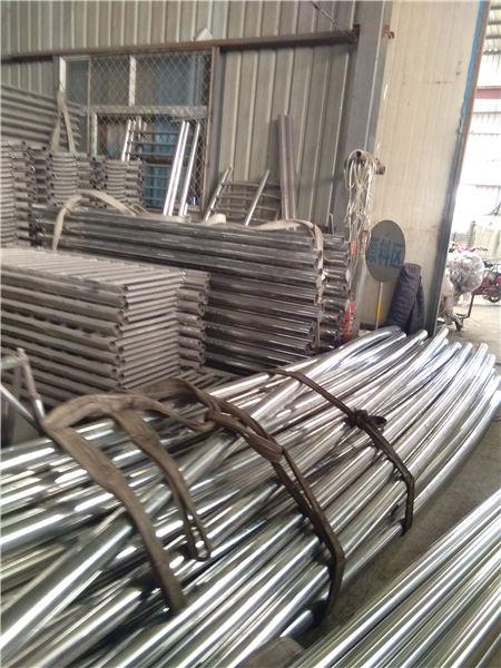盘锦不锈钢碳素钢复合管护栏放心选择