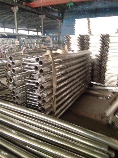 天津不锈钢复合管桥梁护栏品质保障