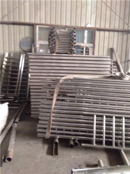 荆州不锈钢护栏专业生产