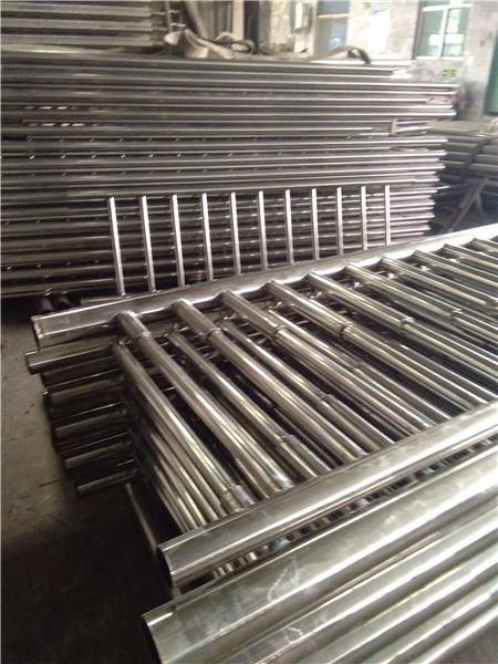 保定栈桥钢丝绳栏杆质量可靠