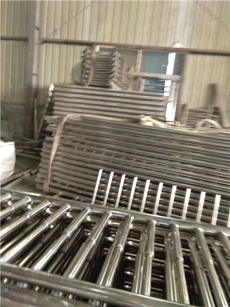 广安不锈钢钢索护栏价格优惠