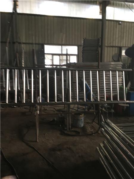益阳桥梁护栏专业生产