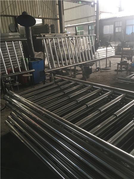 临沂不锈钢道路护栏批发