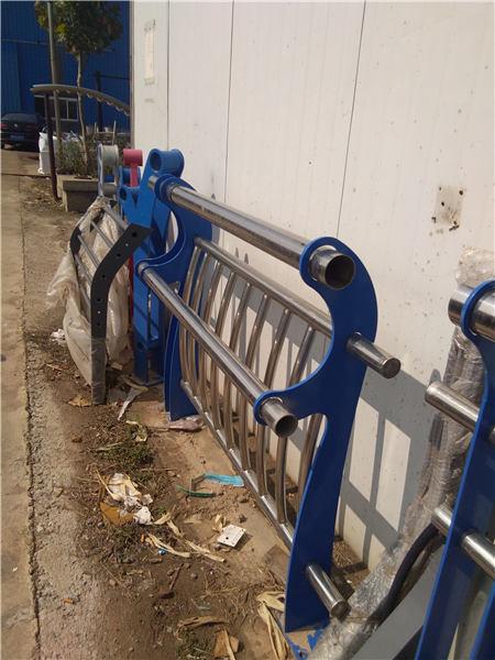 嘉禾城市过街天桥护栏完善售后