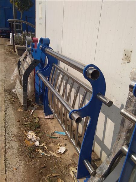 合水不锈钢钢索护栏种类齐全