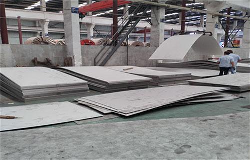 阿坝三毫米厚不锈钢板出厂价格