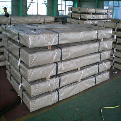 衢州2个厚不锈钢板市场行情