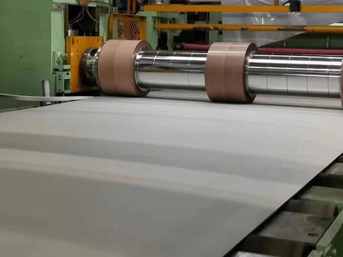 湛江2个厚不锈钢板市场行情