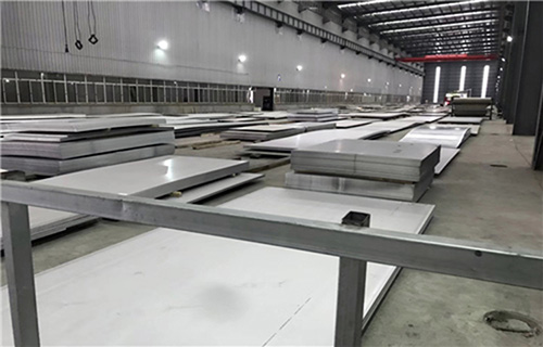 河南两毫米不锈钢板多少钱一张