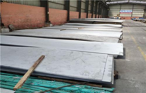重庆2个厚不锈钢板市场行情