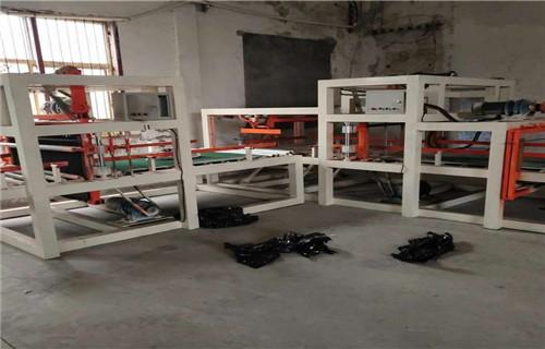 广州水泥及生产设备区别