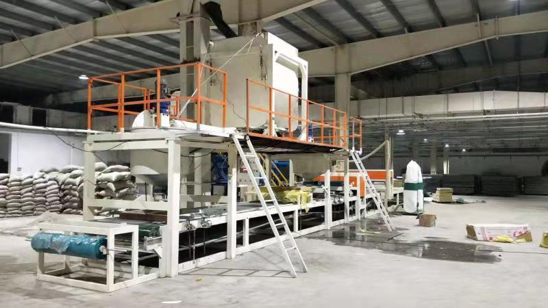 濮阳水泥基匀质板切割设备参数