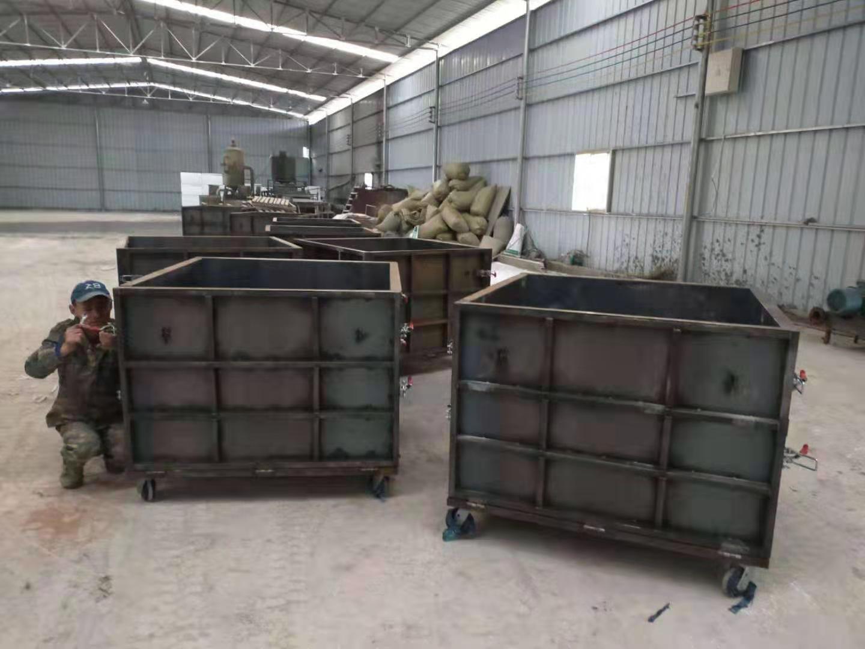 濮阳水泥及生产设备制作方法