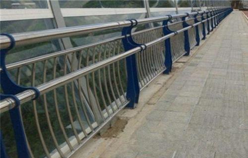 三亚不锈钢复合管桥梁护栏生产销售