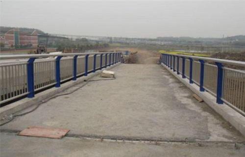 晋中不锈钢桥梁栏杆量大从优