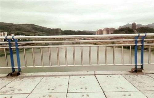 广州不锈钢桥梁护栏零售