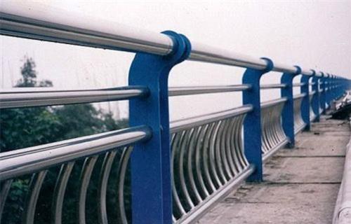 三亚景观桥梁护栏按图生产