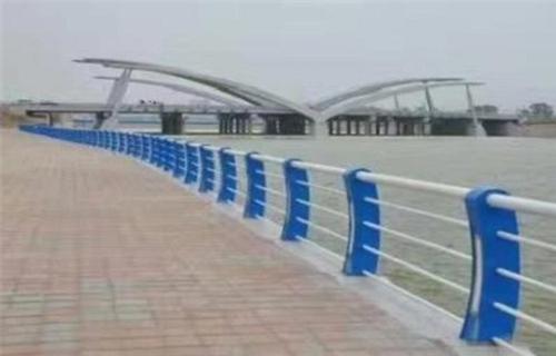 三亚市政桥梁护栏一米起订
