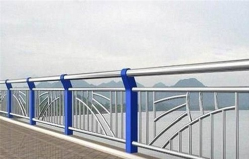 三亚不锈钢复合管人行栏杆供货商
