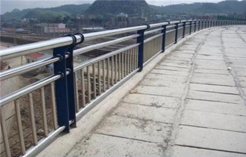 广州不锈钢复合管高铁护栏规格