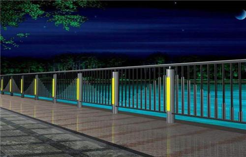 阳泉不锈钢景观护栏实时报价
